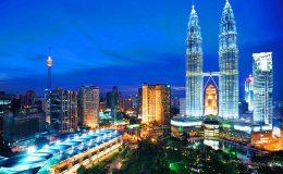 du lich Malaysia