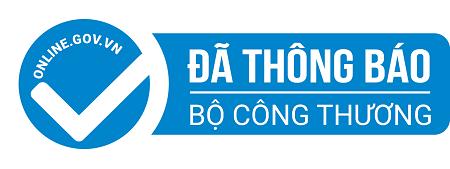 Website đã được xác nhận sàn giao dịch TMĐT