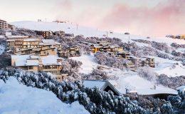Thử thách trượt tuyết ở Mount Buller bạn nhất định phải thử một lần
