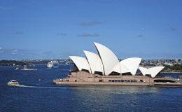 Kết quả hình ảnh cho Opera Sydney