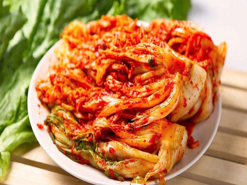 Các ẩm thực đặc sắc không nên bỏ qua khi tới Hàn Quốc - ảnh 1