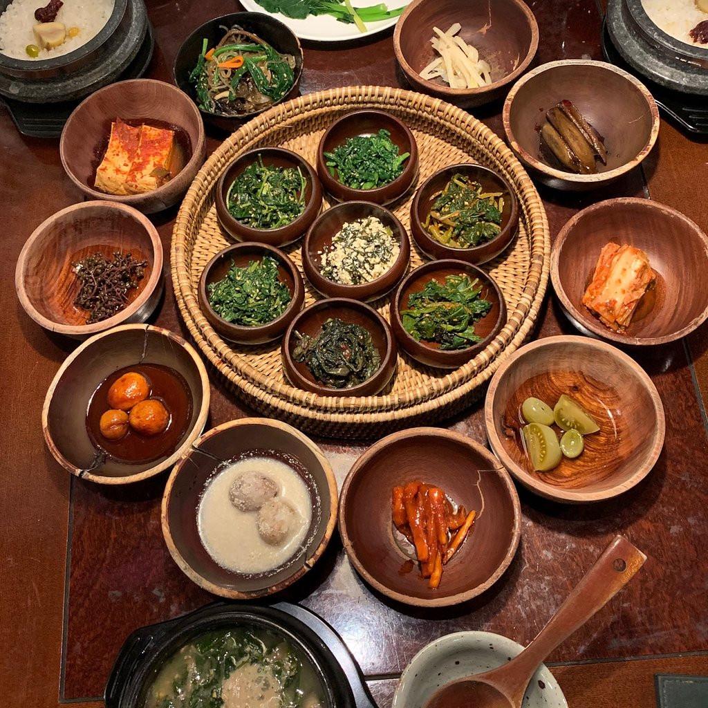 Giới thiệu các nhà hàng trải nghiệm trọn vẹn hương vị Xứ sở Kim Chi - ảnh 1