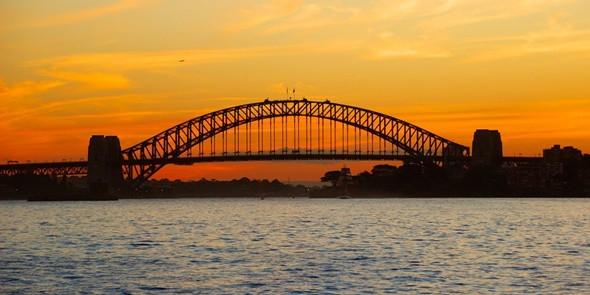 Điều gì thu hút khi đi tourdu lịch Úc giá rẻ? - ảnh 1