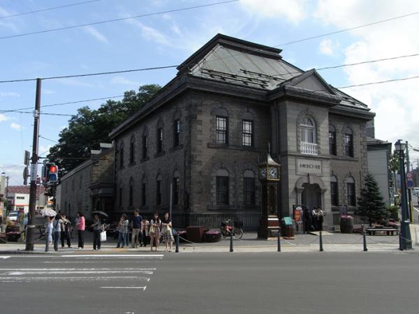 Khám phá phố cổ Otaru - thành phố lãng mạn của Nhật Bản - ảnh 4