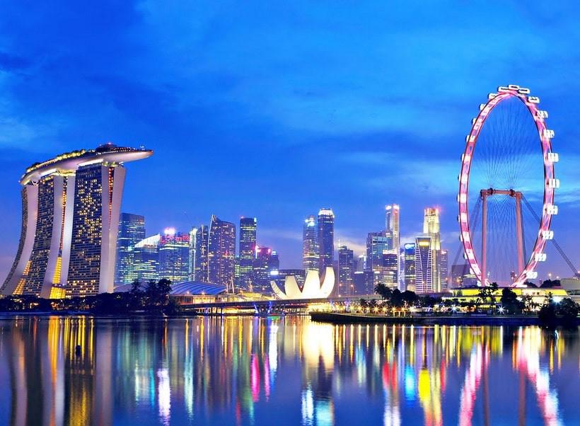 Đi Singapore Malaysia nên lưu ý gì? - ảnh 1