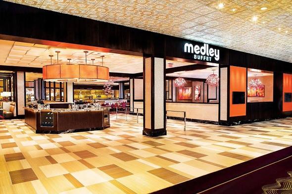 Tìm hiểu buffet ở đâu cho chuẩn Las Vegas? - ảnh 1