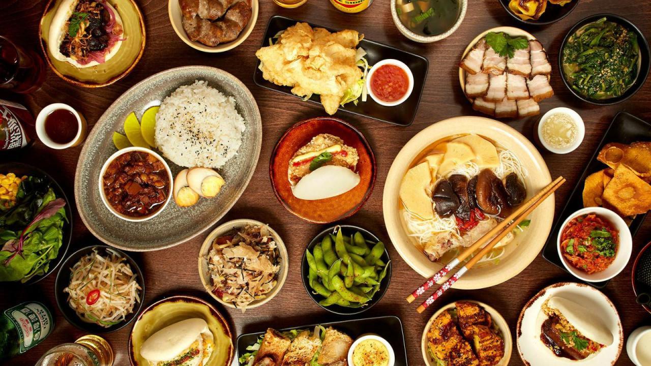 Món ăn Trung Quốc luôn được khách du lịch say đắm - ảnh 1