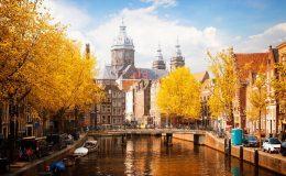 Du lịch Châu Âu vào mùa thu thích thú với những điểm đến tuyệt vời - ảnh 1