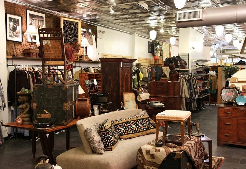 """Du lịch Mỹ shopping """"cháy túi"""" bên các khu mua sắm ở New York - ảnh 1"""