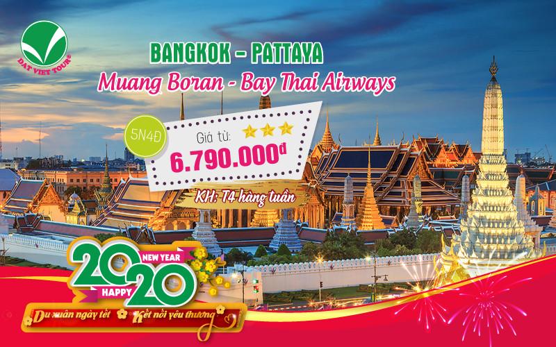 Cty du lịch Đất Việt có nhiều ưu đãi hấp dẫn cho tour du lịch Tết nước ngoài - ảnh 1