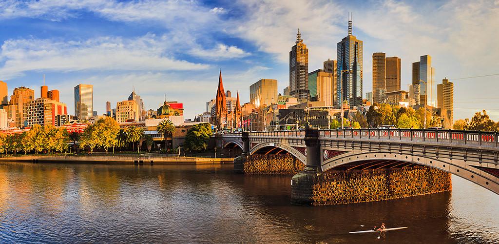Bỏ túi địa chỉ một số nhà hàng giá rẻ tại Melbourne Úc - ảnh 1