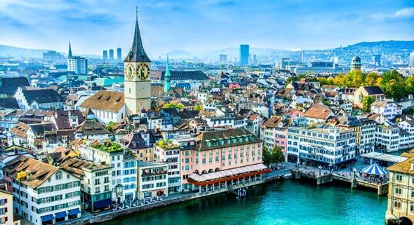 Có những gì lôi cuốn tại Zurich – thành phố đáng sống nhất thế giới? - ảnh 1
