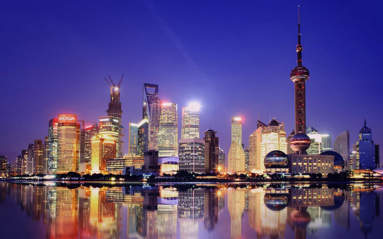 Danh sách những điểm mua sắm phải tới khi du lịch Trung Quốc - ảnh 1