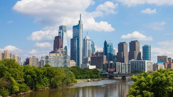 Tìm hiểu thành phố Philadelphia, Hoa Kỳ - ảnh 1