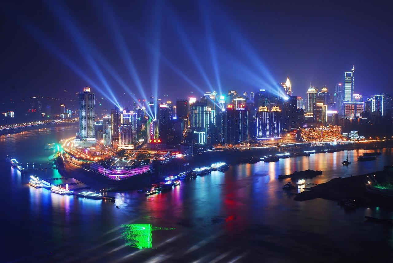 Các trải nghiệm lôi cuốn tại chuyến du lịch Trùng Khánh – ảnh 1