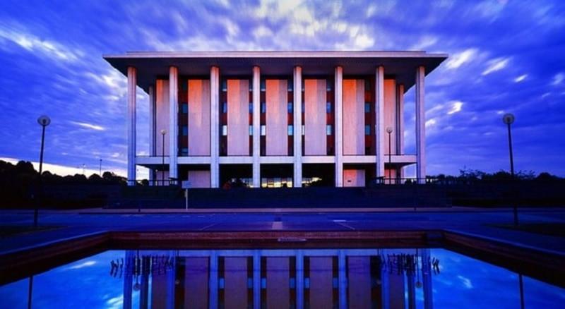 Các địa điểm không nên bỏ lỡ ở thủ đô Canberra - ảnh 1