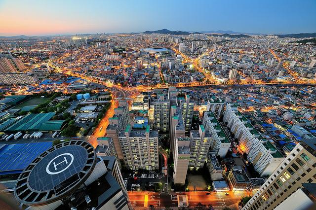 Trải nghiệm đáng nhớ khi tìm hiểu và khám phá Incheon Hàn Quốc vô cùng thú vị - ảnh 1