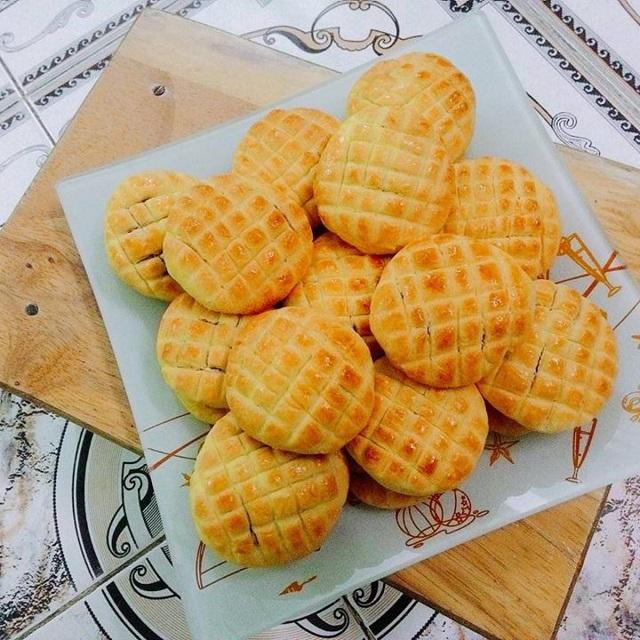 Thơm ngon bánh dứa, đặc sản không thể quên khi đến Đài Loan - ảnh 1